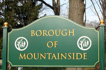 Borough Mountainside JL Bottone Construction