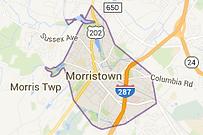JL Bottone Service Area Morristown
