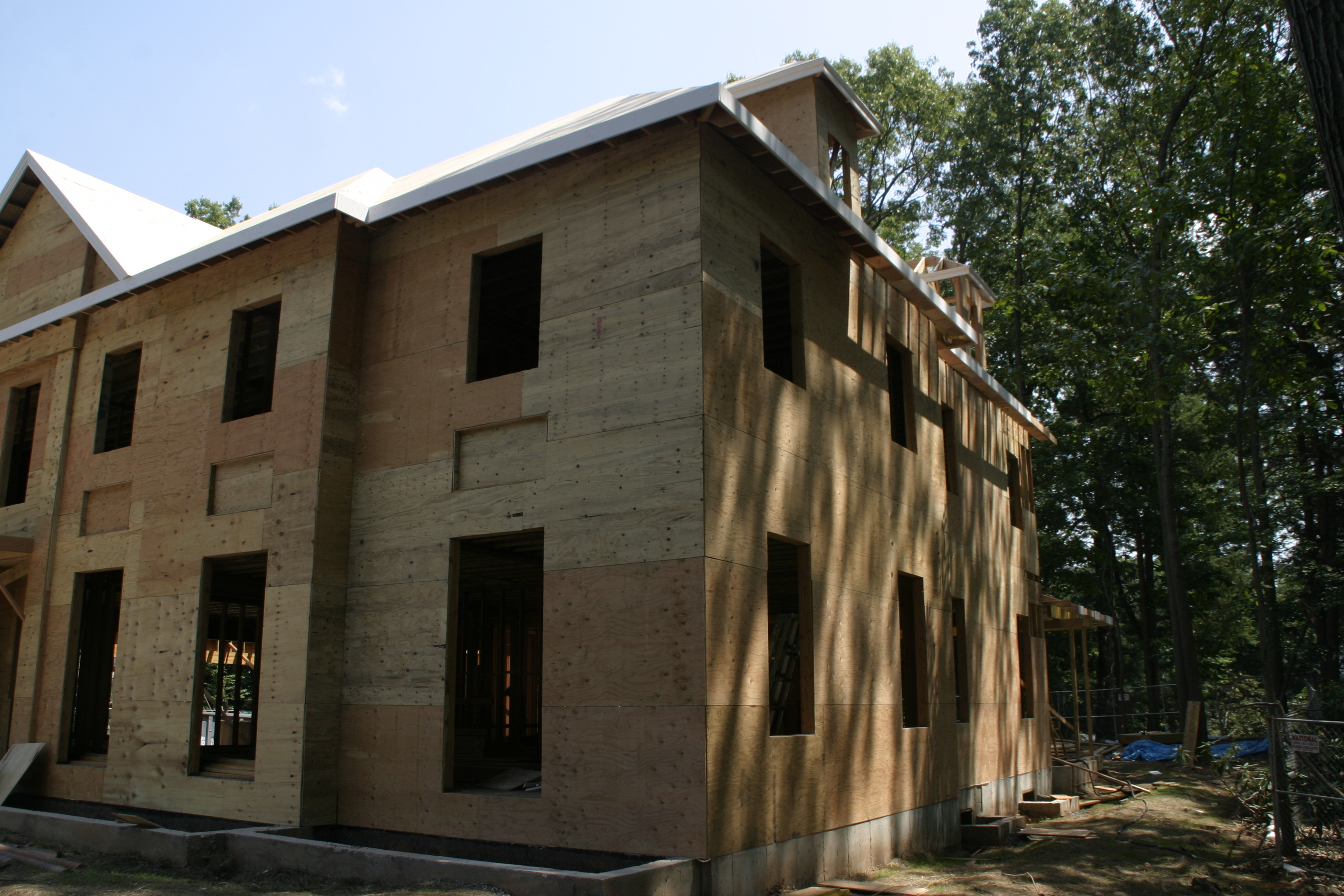New Home Construction in Morris County