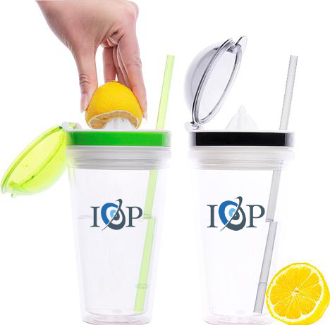 Brighten up Your Water – and Winter – with IOP's 'Promo Item of the Month'