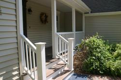 Front Porch Remodeling NJ
