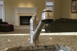 Photo of Kitchen Faucet