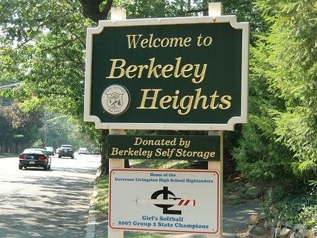Berkley Heights JL Bottone Construction