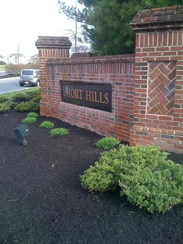 Short Hills JL Bottone Construction
