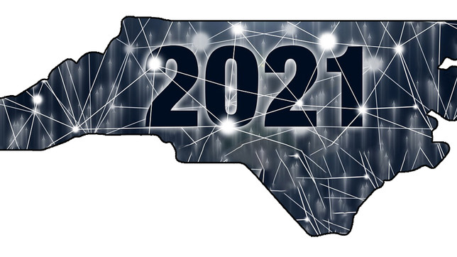 Planning for 2021
