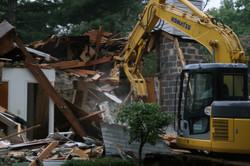 Tear Down and Rebuild Job NJ
