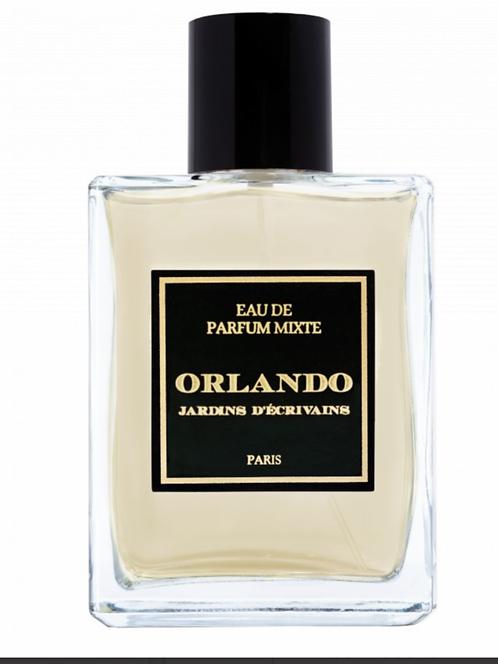 "PARFUM ""ORLANDO 1600-1928"" mixte 100 ml"