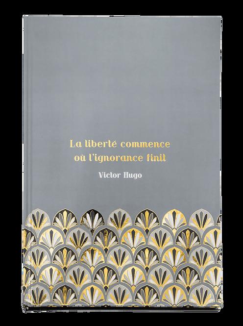 Cahier Victor Hugo