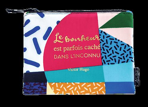 "Pochette ""Victor Hugo"""