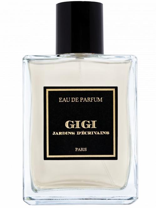 """PARFUM """"GIGI""""  Fleurs blanches Belle Epoque eau de parfum pour femme 100 ml"""