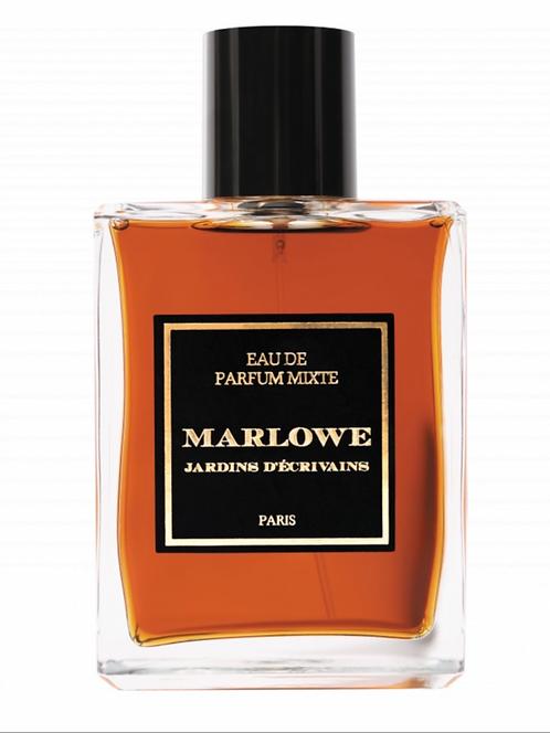 "PARFUM ""MARLOWE""   Erudition baroque, eau de parfum mixte"