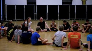 Unser Tanzprojekt zur Förderung der Gemeinschaft