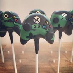Camo Xbox