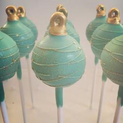 Turquoise Baubels