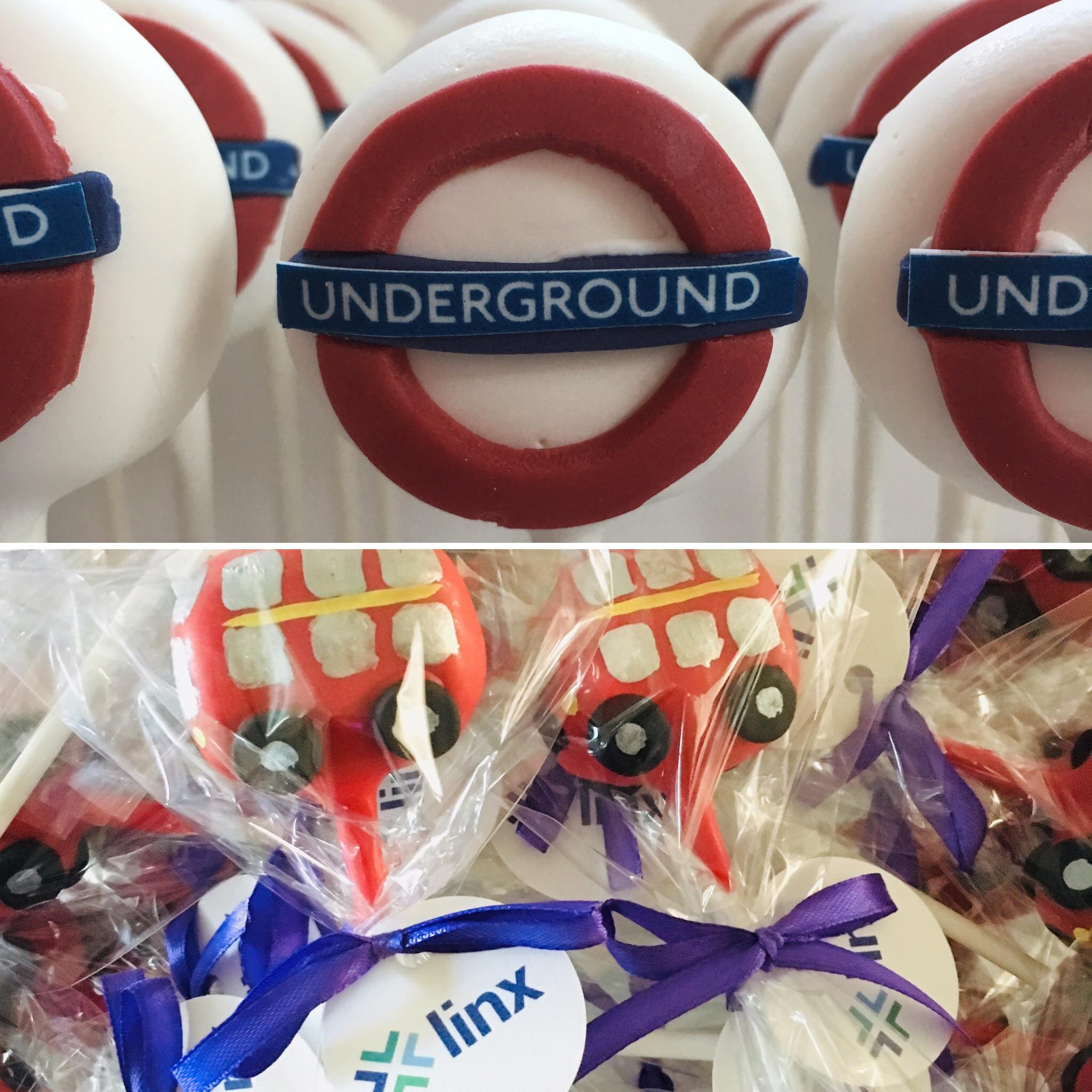 Linx London