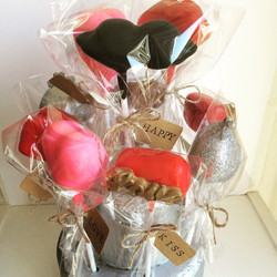 Fun and Funky Wedding favours