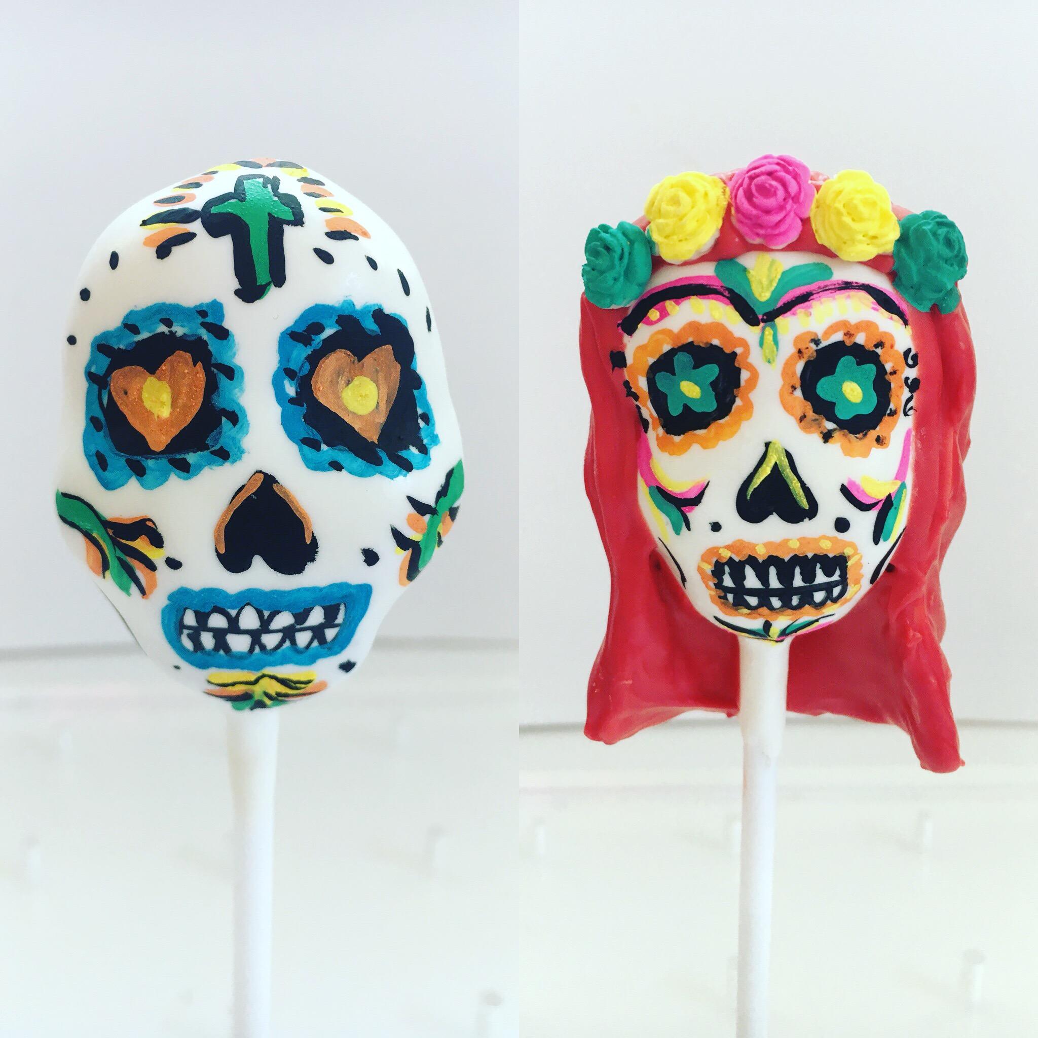 Dia de los Muertos £5