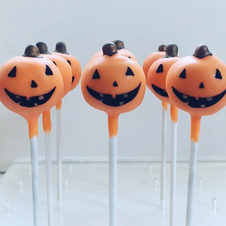 Friendly Pumpkins