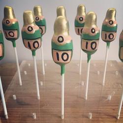 10 Year Celebration