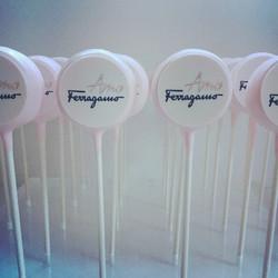 Fragrance Launch
