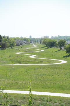 Centennial Park/Perkett Ditch