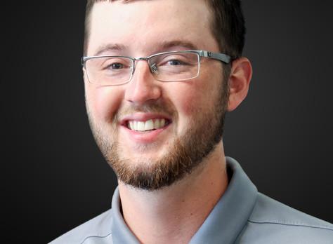 Ackerman-Estvold Announces Cole Jones, EI, as Civil Engineer