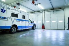 Stanley Ambulance