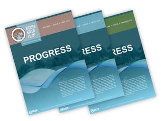 January 2021 MRP Progress Newsletter