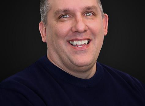 Ackerman-Estvold Welcomes Project Architect Scott Huber
