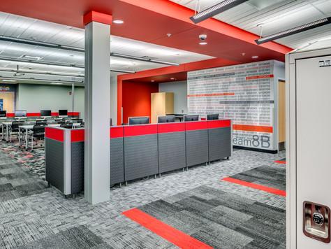Architecture Ancillary Services: Interior Design & Consulting