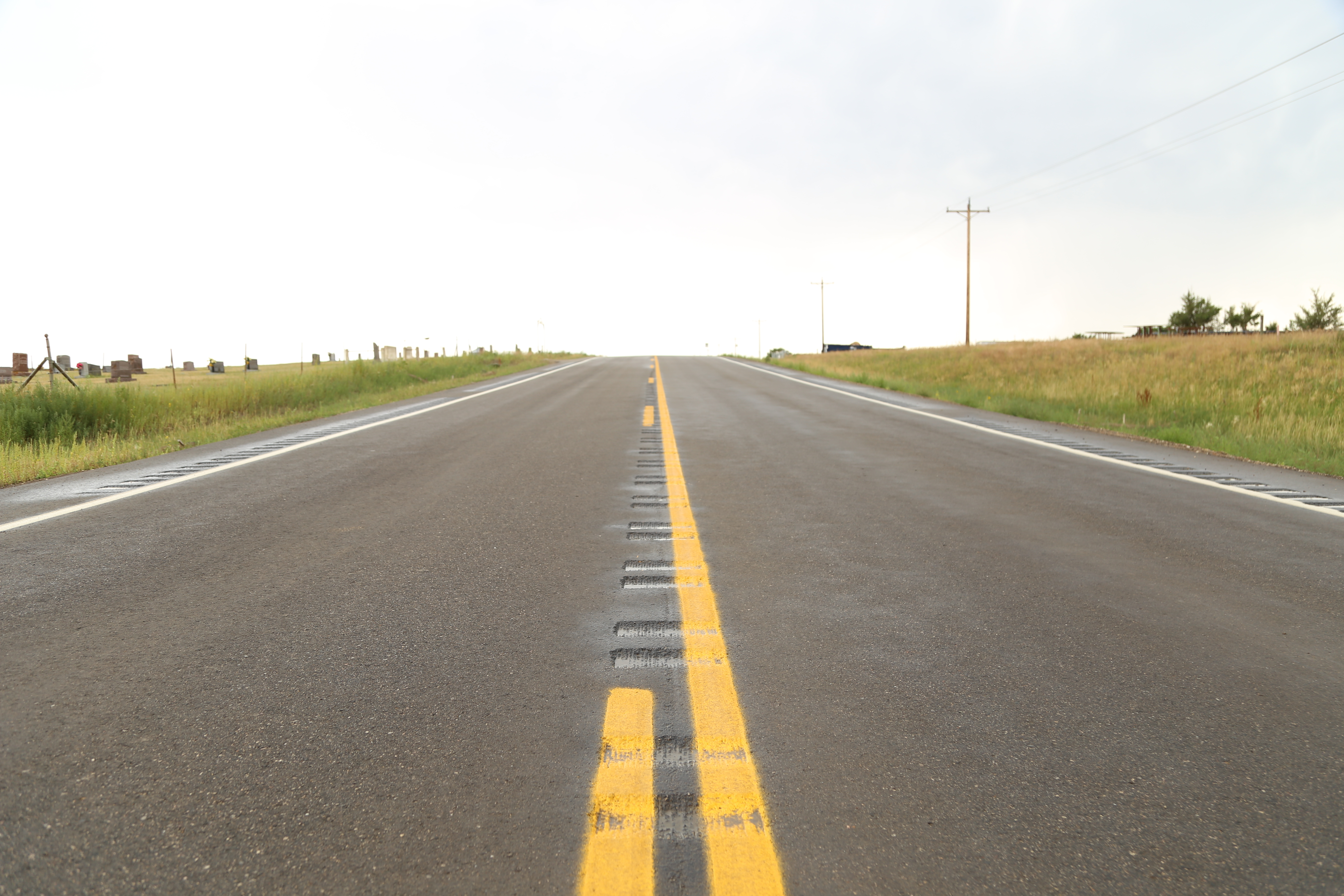WILLIAMS COUNTY ROAD 42