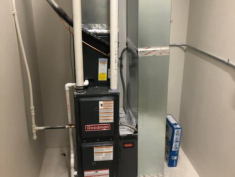 Building Health Series (5 of 6): HVAC & Plumbing