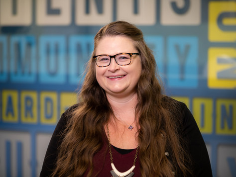 Ackerman-Estvold Welcomes Melissa Rowe As Receptionist