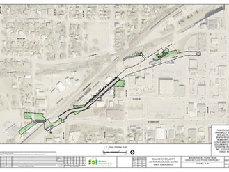 Construction Work to Begin on Phase MI-4A