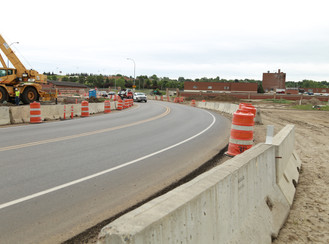 Mouse River Enhanced Flood Protection Project (MREFPP) Announces Changes in Roadway Impacts