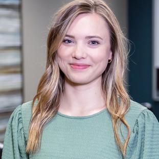 Ackerman-Estvold Welcomes Taylor Best as a Project Designer