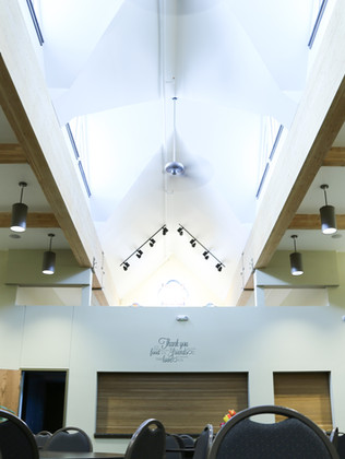 First Lutheran Church Watford City