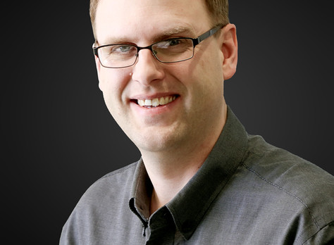 Ackerman-Estvold Welcomes Project Architect Paul Breiner