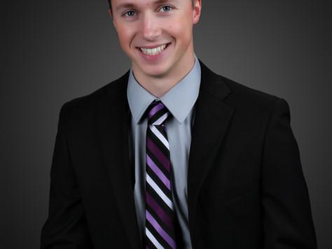 Ackerman-Estvold Announces Dylan Weber, EI, as Civil Engineer