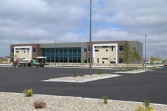 Hoeven Elementary