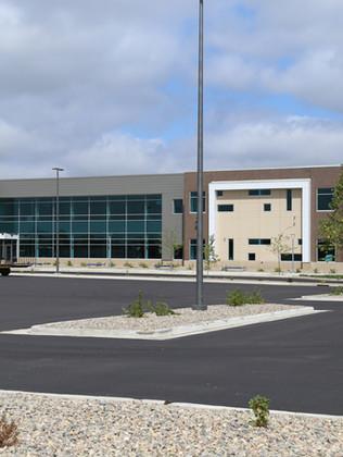 John Hoeven Elementary School