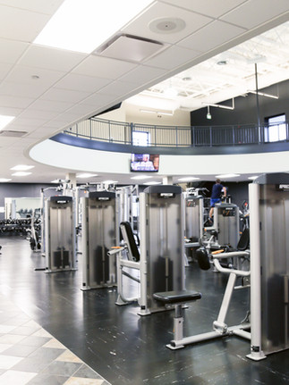 Connie Wold Wellness Center