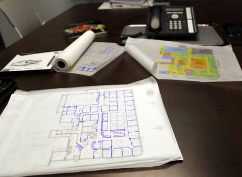 Architecture Ancillary Services: Master Planning & Feasibility Studies