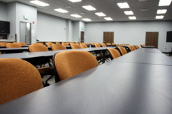 Large Training Rooms