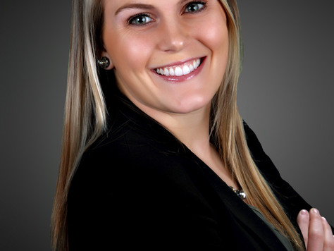 Ackerman-Estvold Announces Emma Keller, EI, as Civil Engineer