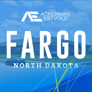 Ackerman-Estvold Expands Services to Fargo