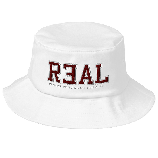 *Limited Edition* SCARlet R3D Bucket hat