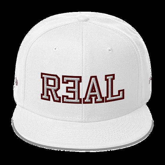 *Limited Edition* SCARlet R3D SnapBack hat