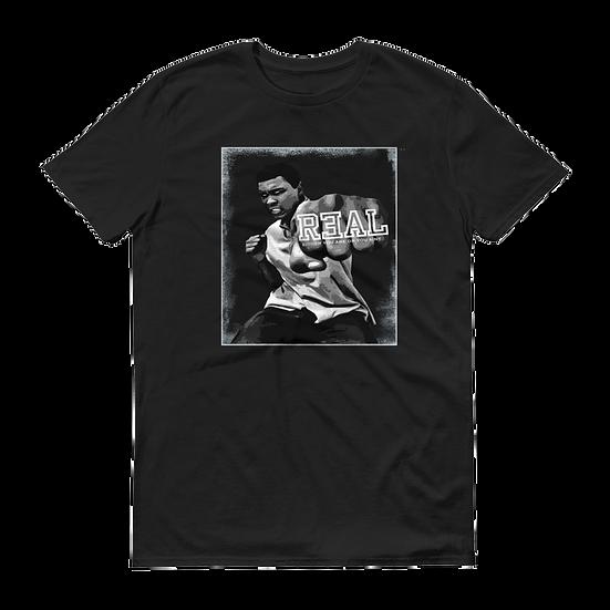 Greatness Black T-Shirt