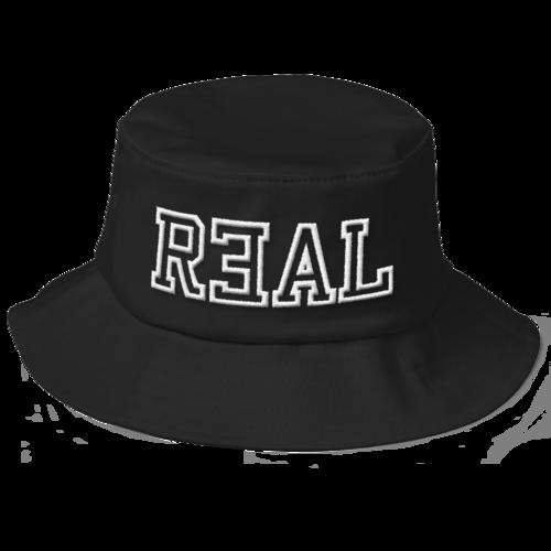 R3AL Bucket Hat
